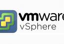 Установка операционной системы на виртуальную машину VMware vSphere