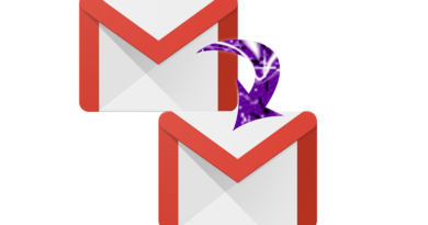 Как автоматически пересылать письма в Gmail