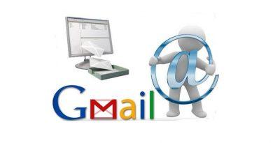 Как упомянуть других пользователей в новой версии Gmail
