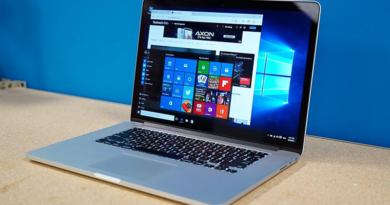 Установка Windows 10 на MAC с нуля