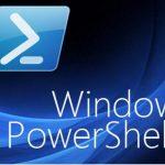 Особенности Windows PowerShell