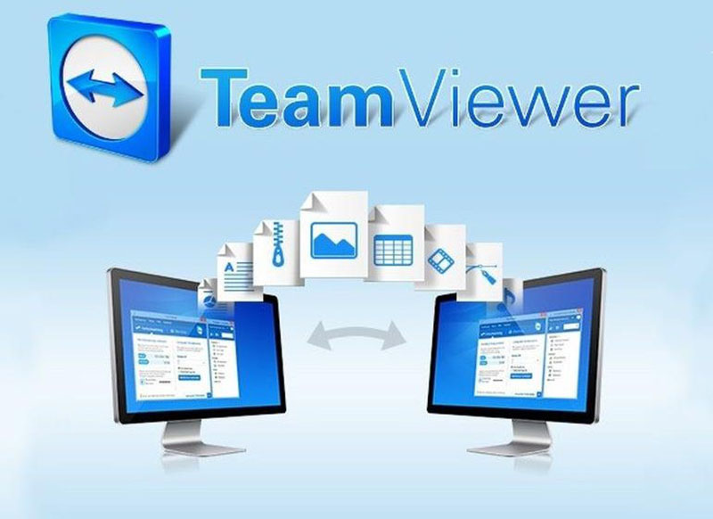 Удаленная работа с Team Viewer