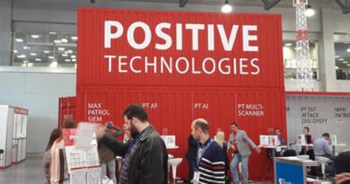 Positive Technologies — программы для информационной безопасности