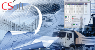 Software-решения для рынка САПР