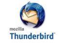 Как работать с почтой Mozilla Thunderbird