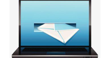 Настройка почты в Windows 10