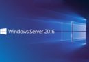 Особенности установки и настройки Windows Server 2016