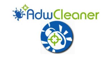 Особенности использования AdwCleaner7