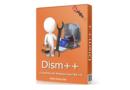 Особенности работы с программой Dism++