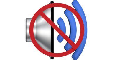 Нет звука в Windows 10. Решение проблемы