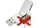 В BIOS не отображается загрузочная флешка. Как решить проблему