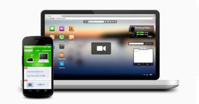 Как выполнить удаленный доступ к операционной системе Android с помощью AirMore