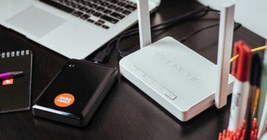 Настройка и использование Wi-Fi-каналов