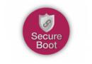 Как выполнить отключение Secure Boot