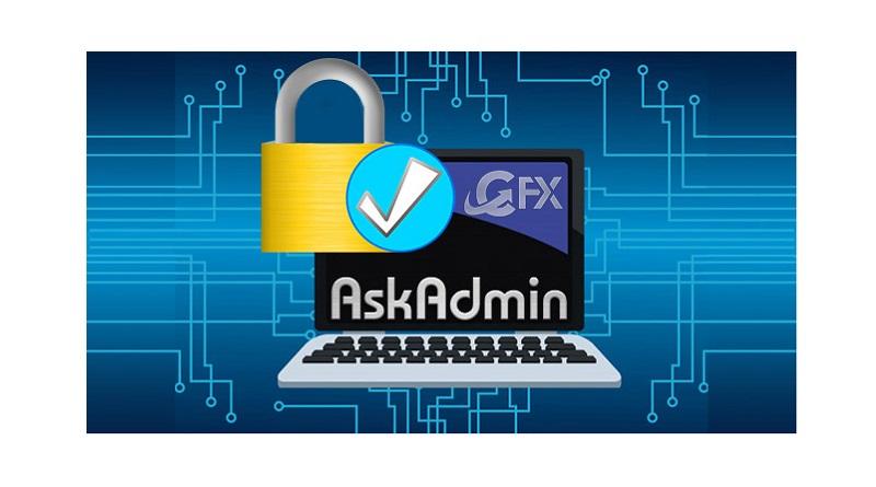 Как заблокировать запуск программ в Windows с помощью AskAdmin