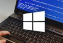 Как выполнить запуск среды восстановления Windows 10
