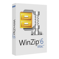 WinZip Mac Edition 6 License EN 2-9