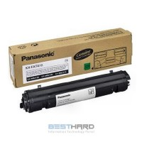 Картридж PANASONIC KX-FAT472A7 (оригинальный)