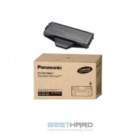 Картридж PANASONIC KX-FAT400A7 (оригинальный)