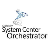 Microsoft System Center Orchestrator Server 2016 SNGL SA OLP NL PerUsr [3ZK-00098]