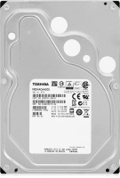 "Toshiba Enterprise HDD 3.5"" SATA 4ТB, 7200rpm, 128MB buffer (MG04ACA400E)"