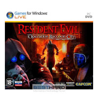 Resident Evil: Operation Raccoon City [PC, Jewel, русские субтитры] [1CSC00000019]