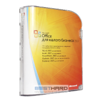 Microsoft Office 2007 Small Business OEM [W87-01228]