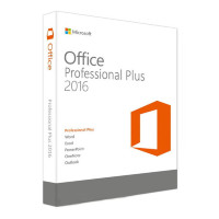 Microsoft Office 2016 Professional Plus RUS OLP Acdmc [79P-05546]