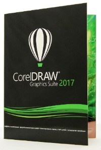 CorelDRAW Graphics Suite 2017 Upgrade Lic Full Pack