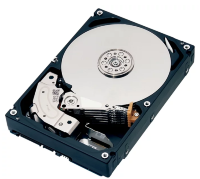 "Toshiba Enterprise HDD 3.5"" SATA 8ТB, 7200rpm, 128MB buffer (MG04ACA800E)"