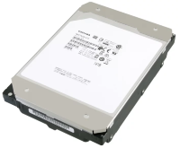 "Toshiba Enterprise HDD 3.5"" SATA 14ТB, 7200rpm, 256MB buffer (MG07ACA14TE)"