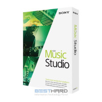 Sony ACID Music Studio [SAMST10099ESD]