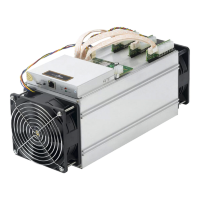 Майнер ASIC Bitmain Antminer S9 16NM 13.5 TH/S [S916NM14THS]