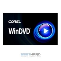 WinDVD 2010 Corporate Single User Upgrade License ML [LCWD2010MLUG1]