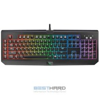 Клавиатура RAZER BlackWidow Chroma, USB, черный [rz03-01220900-r3r1]