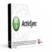 ActiveSync for MDaemon 5 Users 1 YR Expired Renewal [AS_EXP_5]