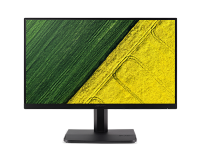 "ACER 27"" ET271bi IPS LED, 1920x1080, 4ms, 300cd/m2, 1000:1, VGA + HDMI, ZeroFrame, Black Matt [UM.HE1EE.001]"