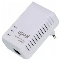 Сетевой адаптер HomePlug AV UPVEL UA-251P Ethernet