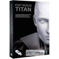 ESET NOD32 TITAN [NOD32-EST-NS(BOX2)-1-1]