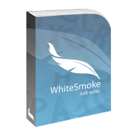 WhiteSmoke Academic/Government 1 Year License [1512-91192-H-1283]
