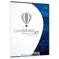 CorelDRAW Technical Suite 365-Day Subscription 1-4 [LCCDTSSUB11]