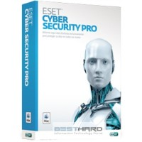 ESET NOD32 Cyber Security Pro [NOD32-CSP-NS-EKEY-1-1]