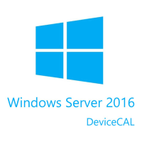Windows Server CAL 2016 Single OPEN No Level Device CAL [R18-05121]