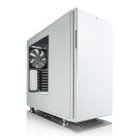 Корпус ATX FRACTAL DESIGN Define R5, Midi-Tower, без БП,  белый