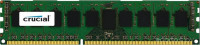 Crucial by Micron  DDR3   8GB  1600MHz UDIMM (PC3-12800) CL11 1.35V (Retail)