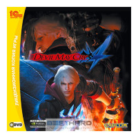 Devil May Cry 4 [PC, русская версия] [4601546051363]