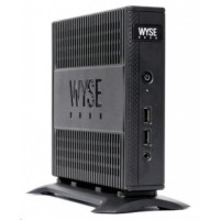 Wyse 5010, 16GB Flash/4G, Win Embedded Standard 7 (англ.), DVI-I port. (DVI to VGA (DB-15) adapter), no keyboard, mouse