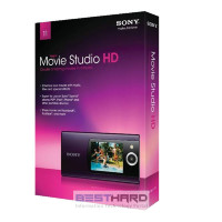 Sony Movie Studio [SMS13099ESD]