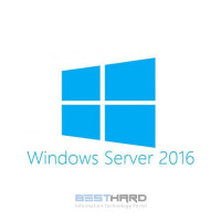 Windows Server CAL 2016 English OPEN Level C Government User CAL [R18-05148]