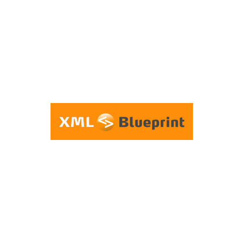 XMLBlueprint XML Editor Professional License 5 to 9 licenses (price per license) [1512-23135-835]